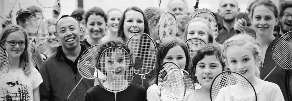 BVA Badminton